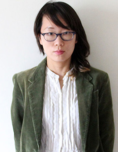 Kyung Lee, Co-Editor